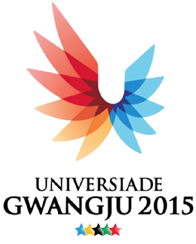 Universiade 2015, Gwangju