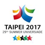 Taipei 2017 Logo