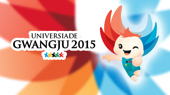 Reasons Why The Summer Universiade 2015 in Gwangju Was Different